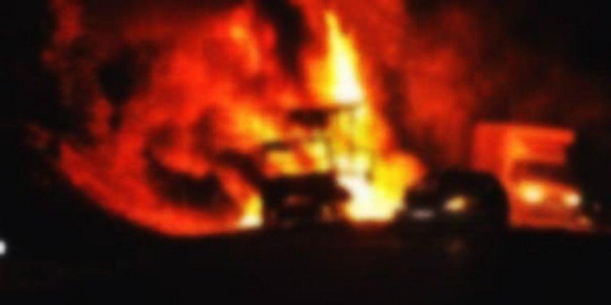 Terör örgütü PKK iki köylüyü vahşice katletti