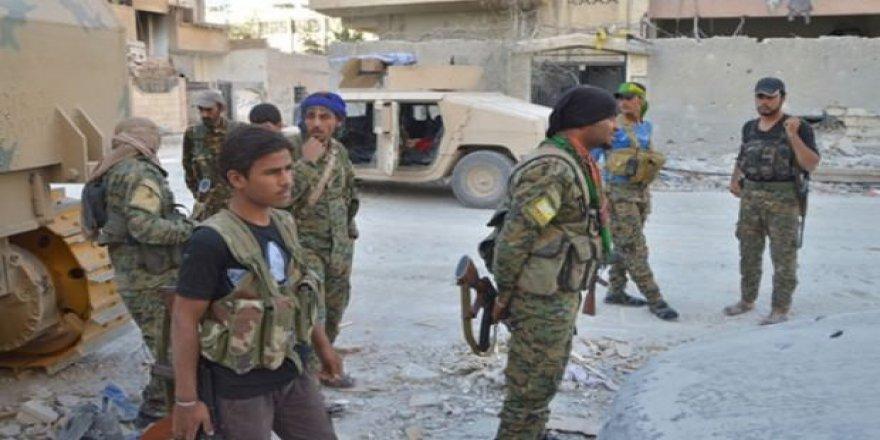 PKK Kerkük'e sızıyor