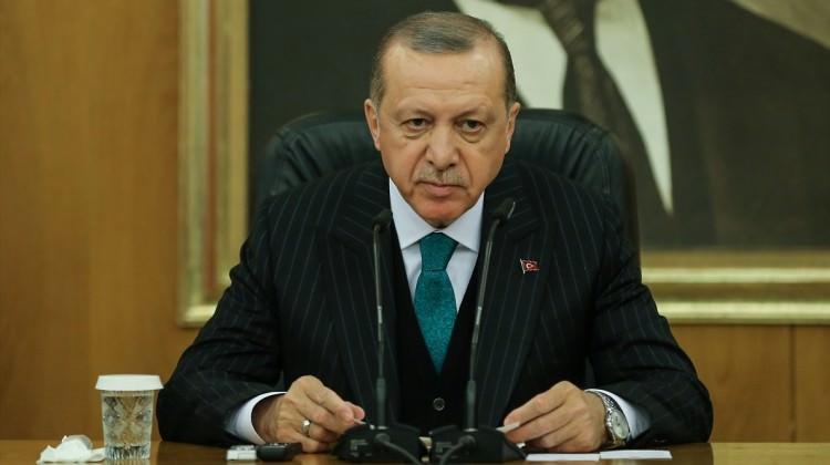 Erdoğan anlattı: O başbakan sustu kaldı