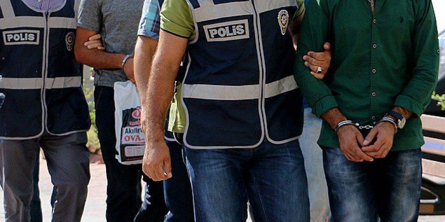 FETÖ'nün Hava Kuvvetleri operasyonunda 36 tutuklama