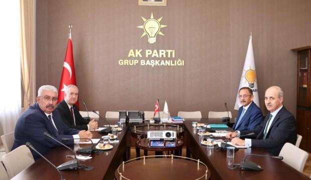 AK Parti-MHP ittifakı için sıcak gelişme