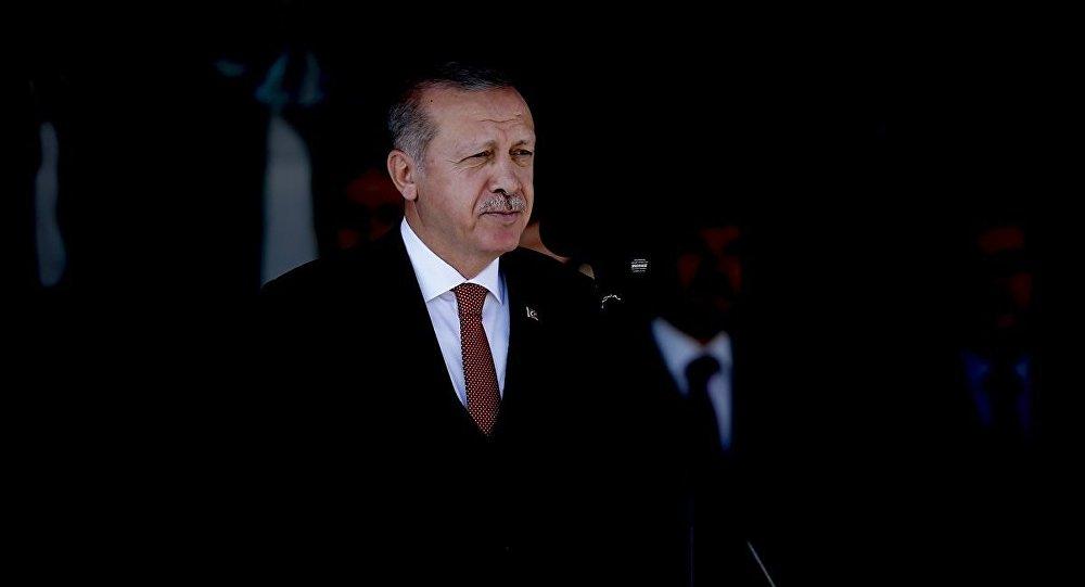 Erdoğan'dan operasyon sinyali, darmadağın edilecek