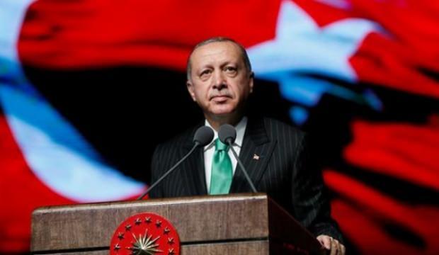 Başkan Erdoğan: Önlem almazsak...