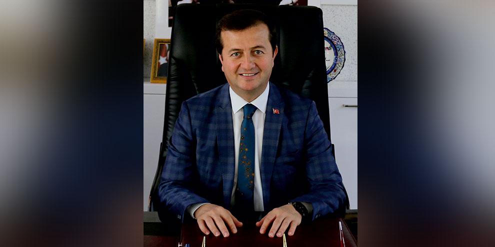 Başkan Bozdağ'dan 10 Kasım Atatürk'ü anma mesajı