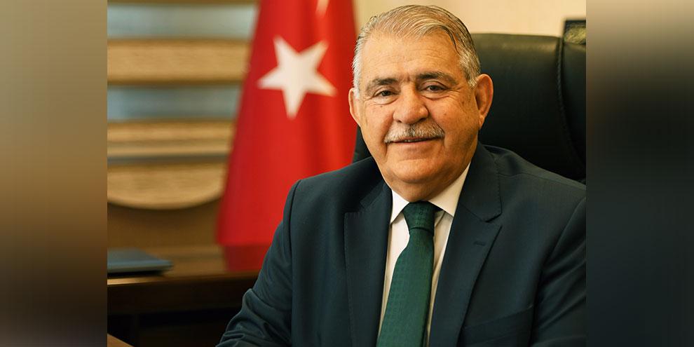 """Mahçiçek """"Atatürk'ü Saygı ve Rahmetle Anıyoruz"""""""