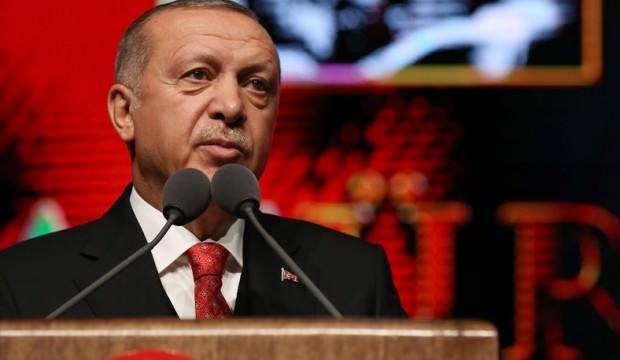 Başkan Erdoğan acı bilançoyu açıkladı!