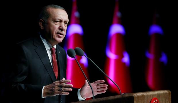 Erdoğan açık açık uyardı: Yapanın canını yakarız