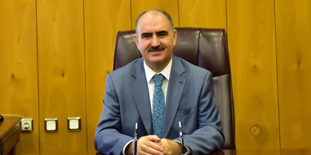Vali Özkan'dan Çalışan Gazeteciler Gününü kutladı