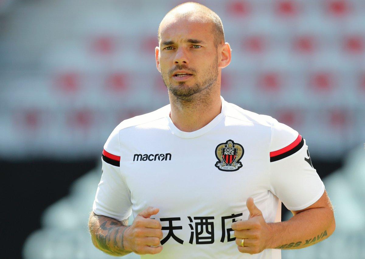 Sneijder Adana Demirspor'a mı gidecek