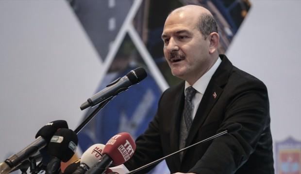 Süleyman Soylu'dan sert tepki
