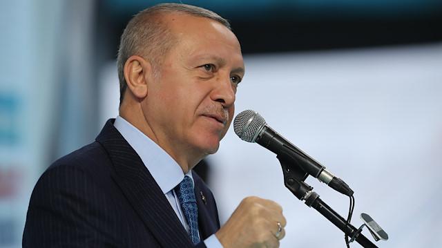 Erdoğan açıkladı: Trump'la ortak karar verdik...