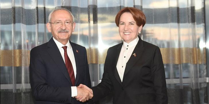 CHP'nin ve İP'nin ortak adayı HDP'li!