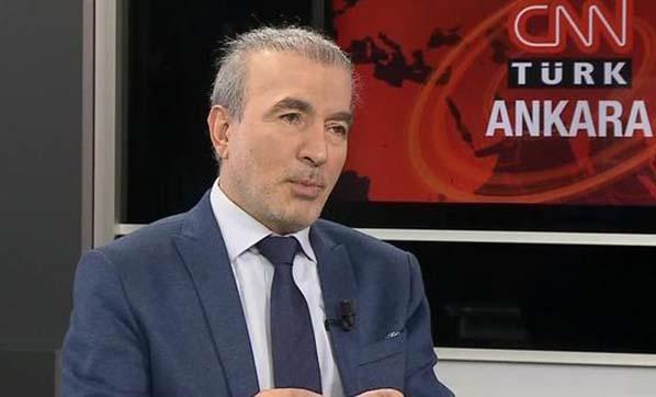 AK Partili Bostancı'dan 3600 ek gösterge açıklaması!