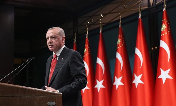 Reform Eylem Grubu toplanıyor! İlk kez Erdoğan başkanlık edecek