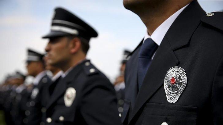 5 bin yeni polis alımı yapılacak