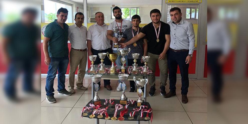 Karne hediyesi Türkiye ikinciliği