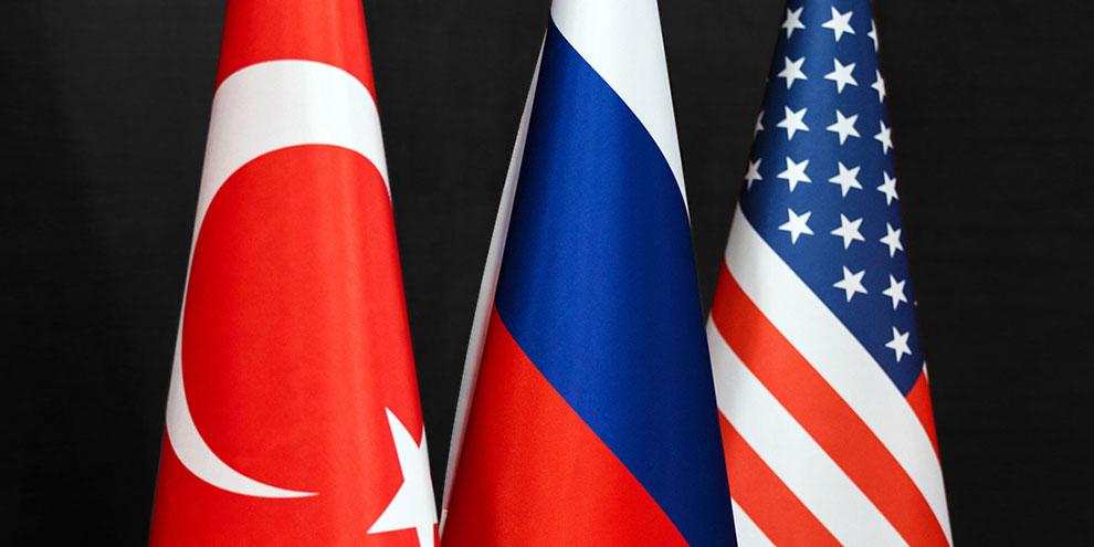 Rusya'dan bomba açıklama: ABD'ye Türkiye hatırlatmalı uyarı