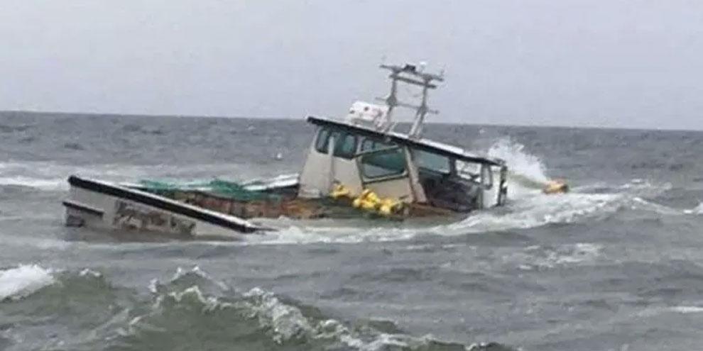 Honduras'ta balıkçı teknesi battı: En az 26 ölü
