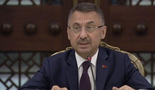 Cumhurbaşkanı Erdoğan'dan KKTC ile yeni görevlendirme
