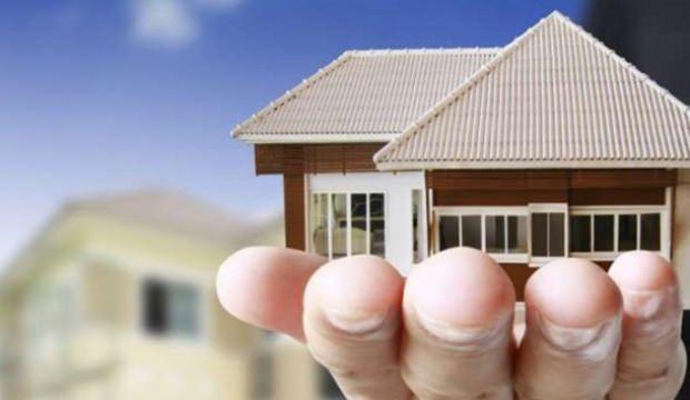 Maketten ev satışıyla büyük vurgun