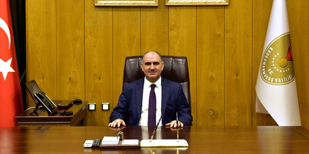 Vali Özkan'dan 15 Temmuz mesajı