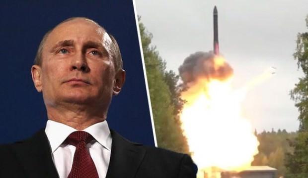 Putin açıkladı: ABD bize kazık attı