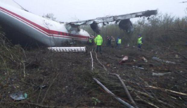 İspanya'dan İstanbul'a gelen kargo uçağı düştü!