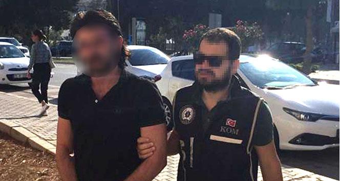 Yakalanan 4 insan kaçakçısı tutuklandı