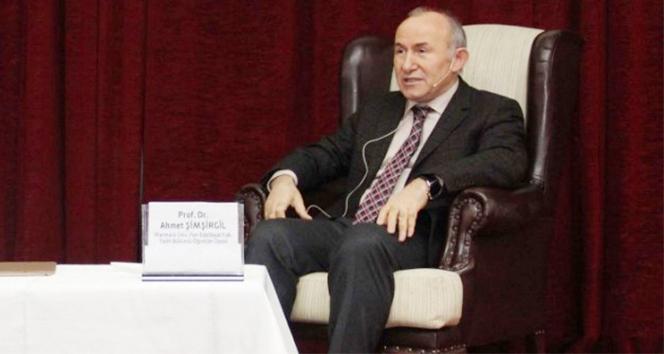 Prof. Dr. Ahmet Şimşirgil'in imza günü Milletvekili Özlem Zengin tarafından neden engellendi?