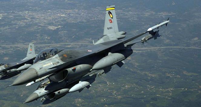 Mit ve TSK'dan ortak operasyon:9 terörist etkisiz hale getirildi