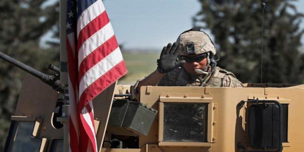 Trump'tan bomba talimat! 1000 askerini daha çekiyor