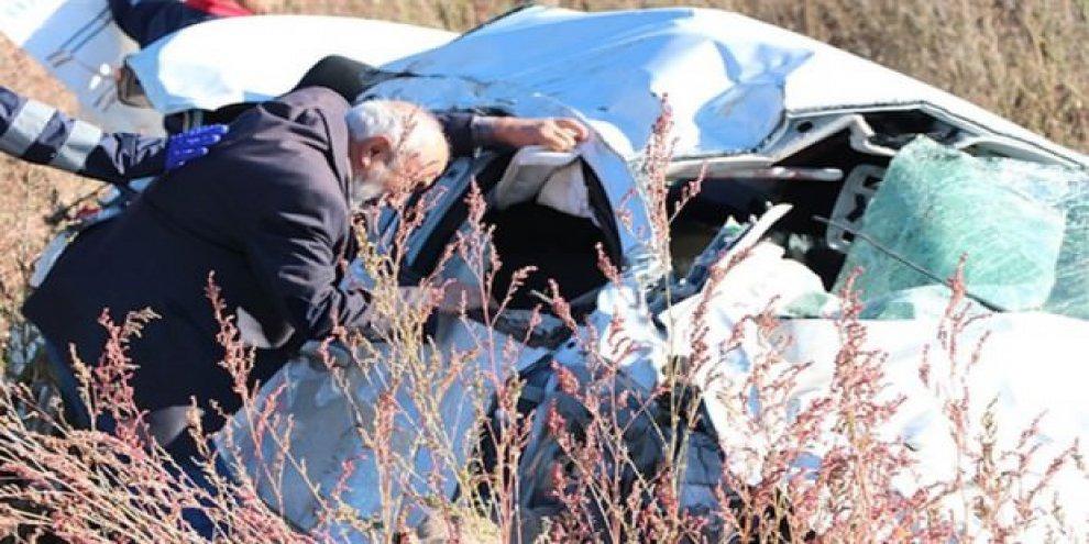 Feci kaza! 3 kişi hayatını kaybetti