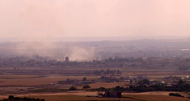 Rasülayn'da çatışmalar yeniden başladı