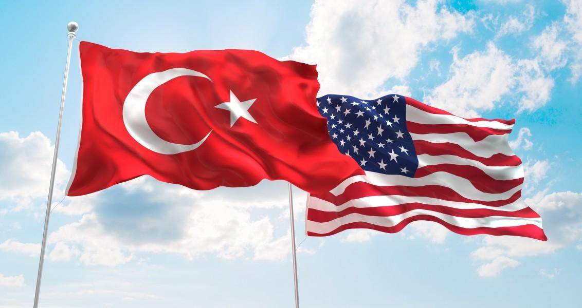 Türkiye ve ABD masaya oturuyor
