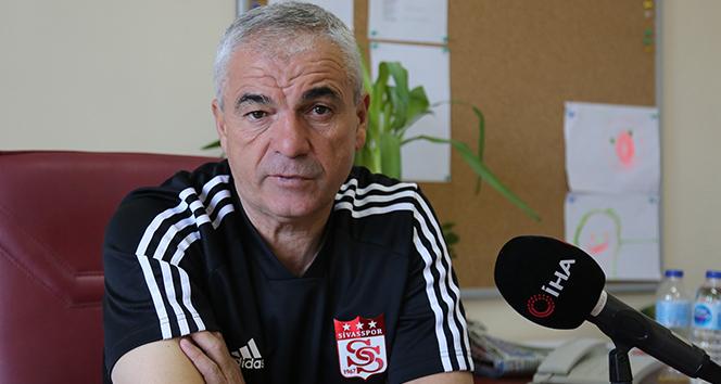 Rıza Çalımbay: 'Beşiktaş'a başkan adayı olabilirim'
