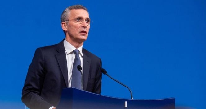 NATO, ABD ve Türkiye anlaşmasına sevindi