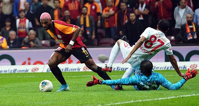 Galatasaray 3-2 Sivasspor Maç Özeti ve Golleri