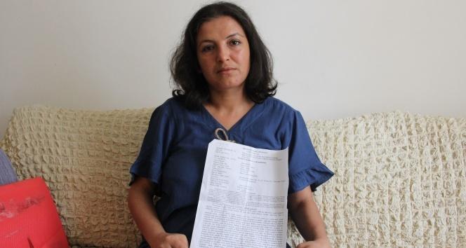 Bir annenin feryadı: 'Emine Bulut gibi çocuklarımın önünde ölmek istemiyorum'