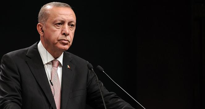 Cumhurbaşkanı Erdoğan, Rusya dönüşü çok önemli açıklamalar