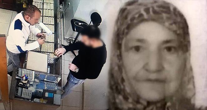 Yaşlı kadını kolundaki bilezikleri için öldürmüştü, ifadesi kan dondurdu
