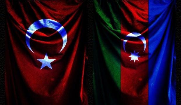 Türkiye'yi hedef almışlardı! Azerbaycan'dan sert tepki