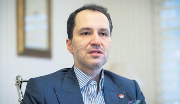 Fatih Erbakan'dan ABD'de alınan kararlara sert tepki
