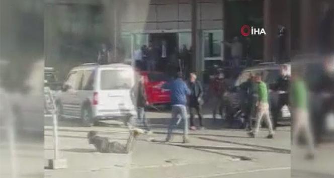 İki köyün kavgasında ortalık savaş alanına döndü: 11 yaralı