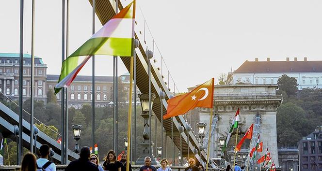 Türkiye ve Macaristan arasında ticari hacim hızla artıyor