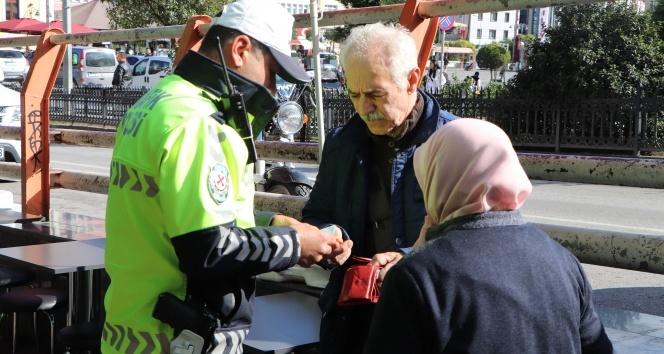Samsun'da ev sahibi kiracı kavgası kanlı bitti
