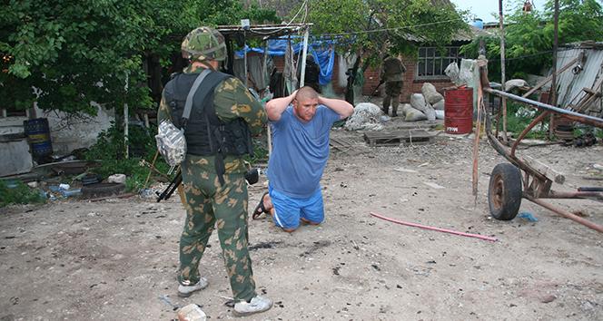 BM: 'Ukrayna iç savaşında 3 bin 330 sivil öldü'