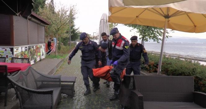 3 gün önce İstanbul'da kaybolan şahsın cesedi Kocaeli'de bulundu