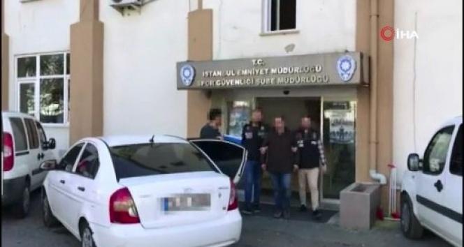 Galatasaray - Fenerbahçe derbisinin ardından 1 taraftara gözaltı