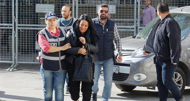'Bitcoin Safiye' tutuklandı