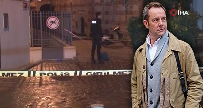 Esrarengiz İngiliz, İstanbul'da ölü bulundu